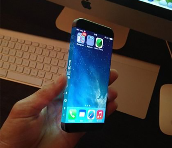 Why your iPhone pictures are sideways (and)