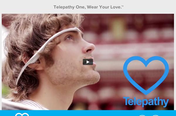 telepathyone