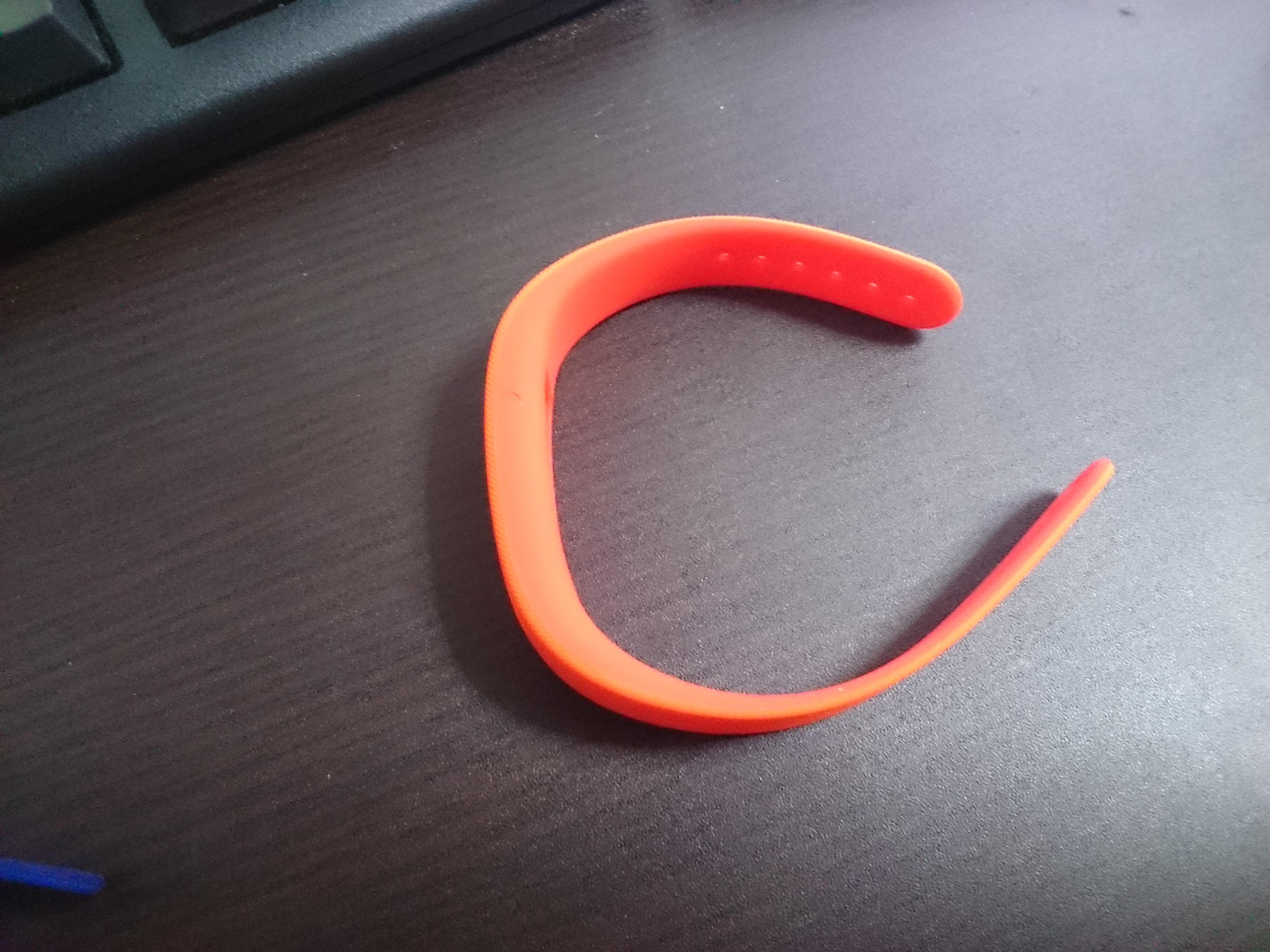SWR110 orange