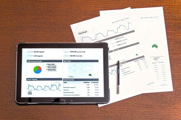 Web解析資料