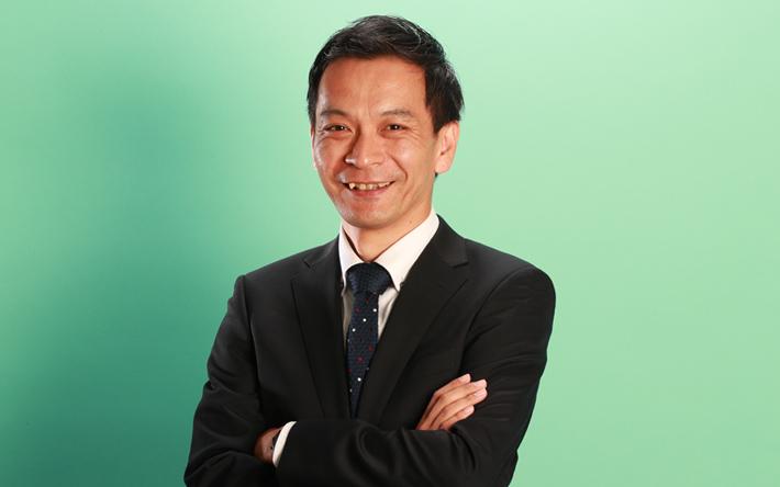 ブリッジインターナショナル株式会社 常務執行役員 営業本部長 八木敏英氏