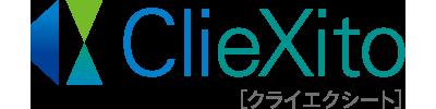 グループ会社ClieXito株式会社の企業ロゴ